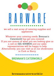 Food Dehydrator and more catering equipment services in Cork